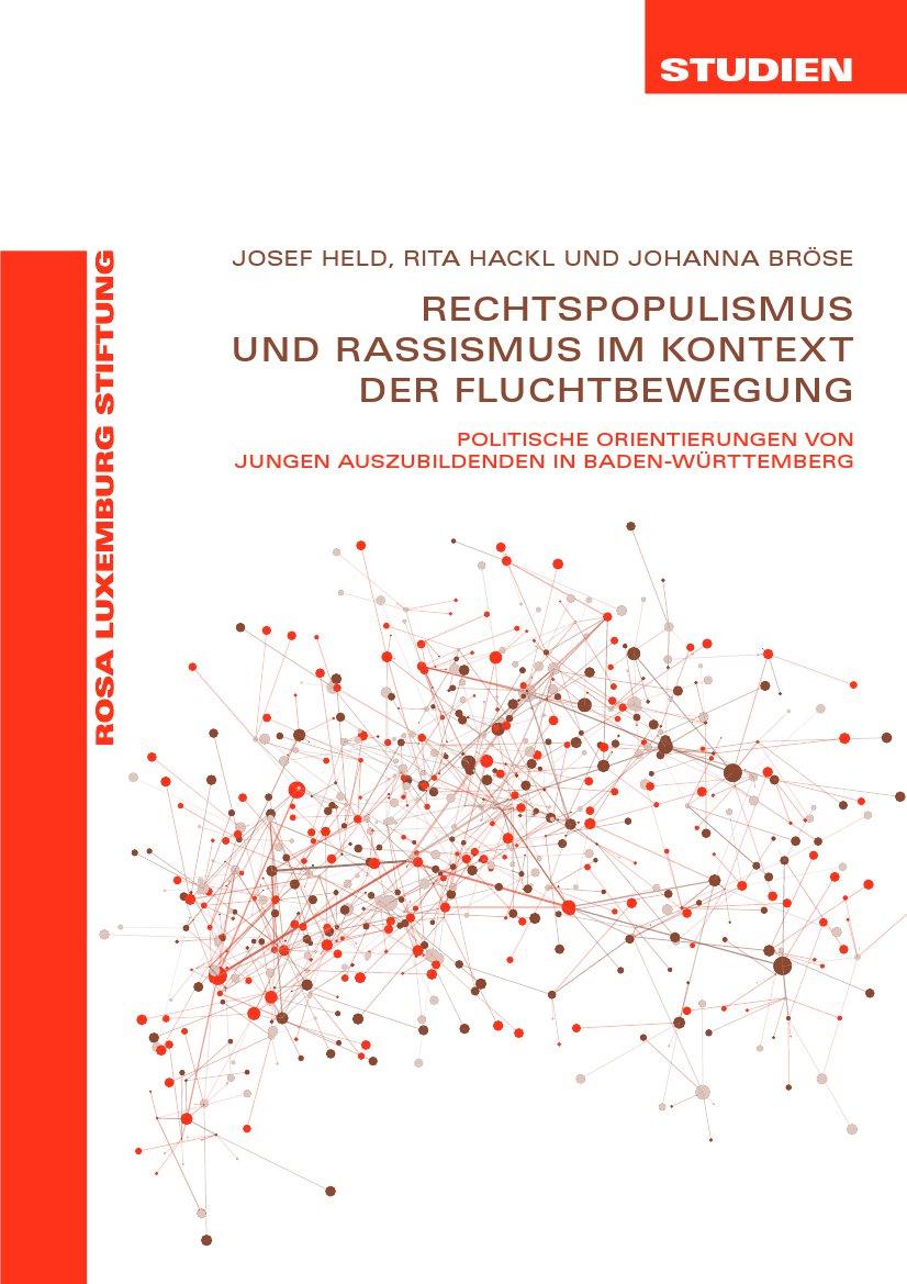 Rechtspopulismus-Studie ZAK 2017